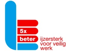 5xbeter introduceert de Check van 5 Lasrook
